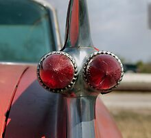 1959 Cadillac Fins by SuddenJim