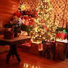 My Christmas Corner by DebbieCHayes