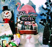 Home In A Winter Wonderland by LukeEverett