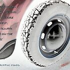 I bless my car with love featured in 3 groups (see below for details) by The Creative Minds