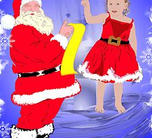 Merry Christmas by kathmartin