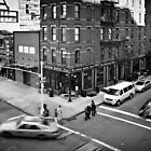 Streets of New York II by smilyjay