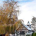 Seasons Greetings from Shropshire by Sheila Laurens
