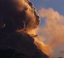 Approaching Storm by stevealder