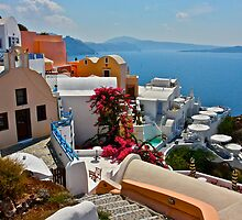 Bel Air - Santorini . Greece . by Brown Sugar . F*Favorites: 3 Views: 408 . Toda raba ! Thx! dear friends ! by © Andrzej Goszcz,M.D. Ph.D