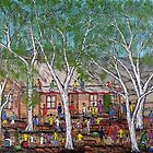 """Bush Picnic""   EJCairns; SOLD by EJCairns"