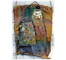 essential maia (closer) Poster