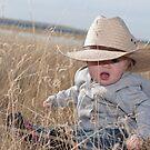cowgirl way by Heath Dreger