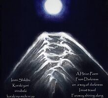 Mountain Way  by scholara