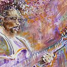 Hendrix by Faith Coddington Krucina