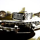 My 1954 Hot Rod Lincoln  by ArtbyDigman
