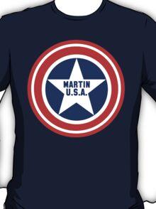 Glenn L. Martin Aircraft Company Logo T-Shirt