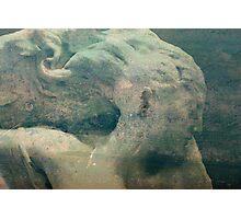 Greek Goddess - JUSTART © Photographic Print