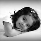 My sweet little princess by Ghelly