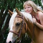 I Love My Pony! by Gabrielle  Lees