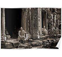 Angkor Wat - Part 5 Poster