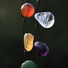 ~ RAINBOW STONES ~ by Bree Lucas
