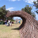 Sculpture by the Sea Exhibition 3 by KazM