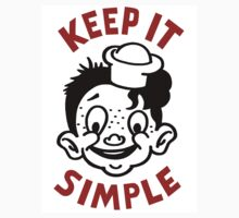 KEEP IT SIMPLE by DD17