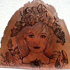 Goddess of Nature by aussiebushstick