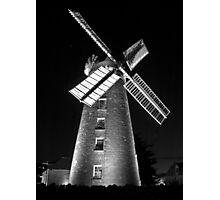 Callington Mill Photographic Print