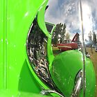 Hot Rod Reflection by MissyD