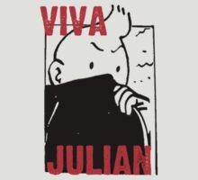 viva julian by OTOFURU
