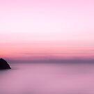 Boreray Dawn II by Tom Black