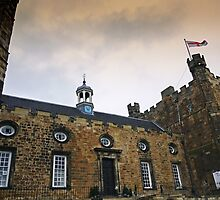 Lumley Castle: An English Gem by Ryan Davison Crisp