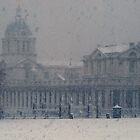 Greenwich Naval College by Karen Martin IPA