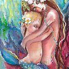 No More Bad Dreams by Robin Pushe'e
