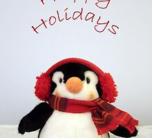 Penguin Wishes by Judi FitzPatrick