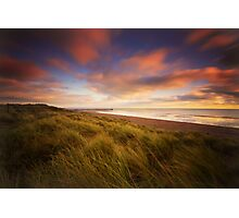 West Beach Seascape Photographic Print