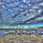 MINDARIE HDR by FLYINGSCOTSMAN