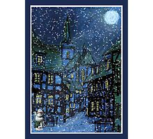 Christmas in Germany Photographic Print
