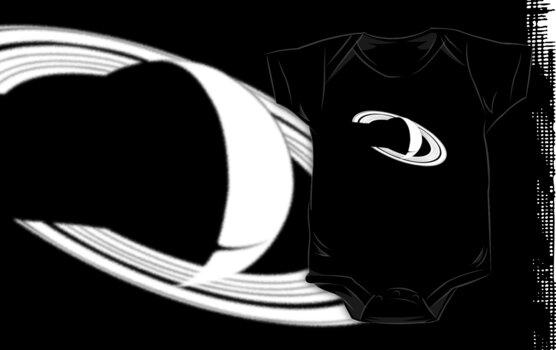 White Saturn by MangaKid