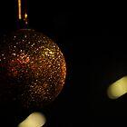 dark sparkle  by Jeff Stroud