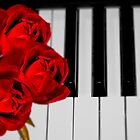 You Are Like Soft Music To My Soul! by Diane Schuster