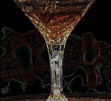 Martini X by Rick Baber