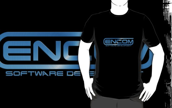 Encom by superiorgraphix