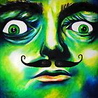 Dali by SavannahStone