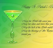 Irish Blessing by saleire
