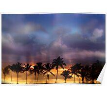 Dreaming in Kauai Poster