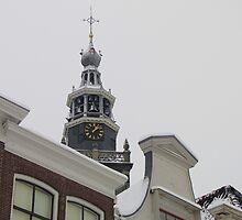 Carillon II by Hans Bax