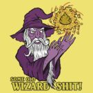 some old wizard shit by Ross Radiation