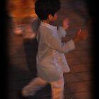 Boy  by dazaria