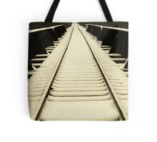 A hike in my magic place..☺☺☺ Tote Bag