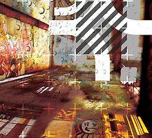 'The Frontier In Ruins [RIASM Edit]' by Laszlo Totka