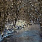 Badfish Creek by wiscbackroadz