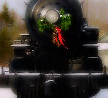 Yuletide Express by sundawg7